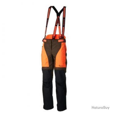 Pantalon de traque Browning Tracker Pro orange ! Destockage