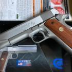 Colt MK IV co2 AIRSOFT Neuf