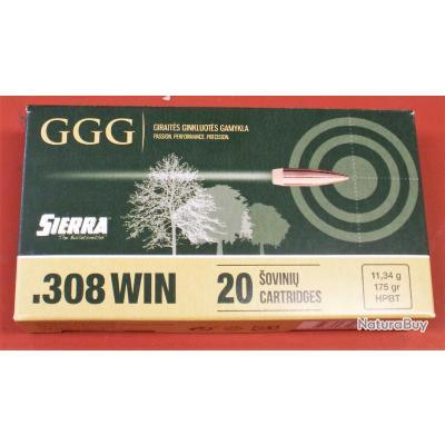 GGG 308 - 175GRS