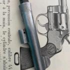 canon neuf revolver lady smith 22