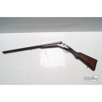 Fusil juxtaposé Verney-Carron  Cal. 16/70