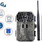 LE TOP - Caméra de chasse 4G SMS MMS 30 MP FULL HD - LIVRAISON GRATUITE ET RAPIDE - 4x SANS FRAIS !!