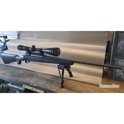 Carabine SAVAGE model 111 cal 308 win