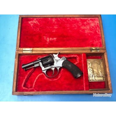 Revolver «baby» du modèle 1887 civil