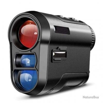 Télémètre laser RangeFinder 1000 !! Enchère 1 euro CRAZYSALE !!