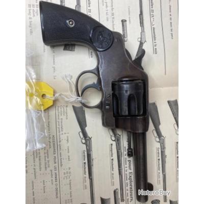 colt 1892/95 calibre 41 long colt
