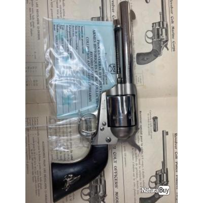exceptionnel colt saa 44sp