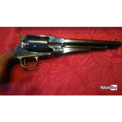 Joli revolver poudre noire cal .44