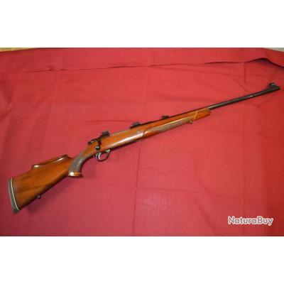 carabine Dumoulin calibre .264 à 1 euro sans prix de réserve