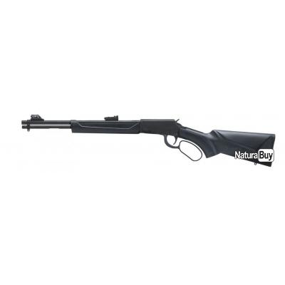 Carabine 22LR Rossi Synthétique Rio Bravo Lever Action