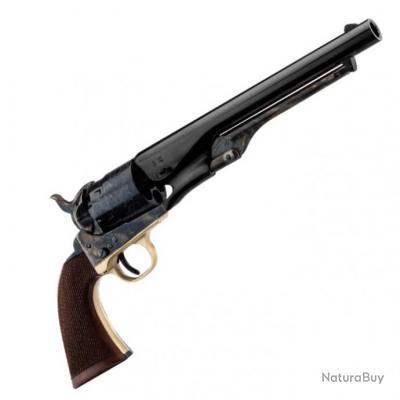 Revolver poudre noire Davide Pedersoli colt army 1860 - Cal. 44 pn - 44 pn