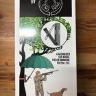 Support parapluie accrocher sur arbre