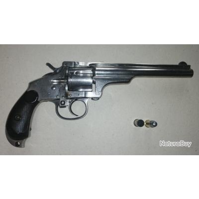 Revolver Merwin et Hulbert 1887