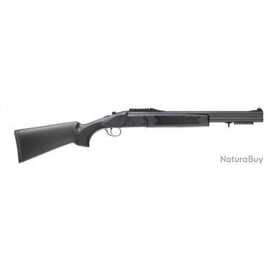 Fusil Superposé Integra Slug Calibre 12/76