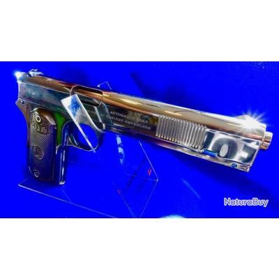 """Magnifique Colt  """"1900"""" -38 ACP  Categorie D2 Collector...extrêmement rare ."""