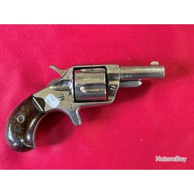 Revolver Colt New Line cal.41 Short colt PC (276)