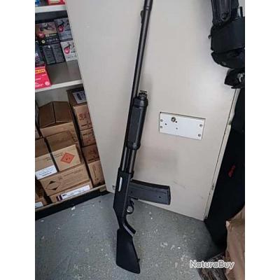 Fusil à pompe VALTRO Cal 12/76
