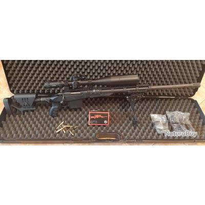 Carabine de précision STR Sabatti Tactical cal. 308W