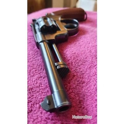 Revolver Suisse M.1882/29 / cal.7.5 réglementaire  état hors concour A saisir piece magnifique !