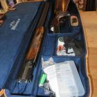 Fusil Blaser F3 Vantage Sporter Grade 6 Etat quasi neuf, tiré moins de 1000 cartouches en mallette