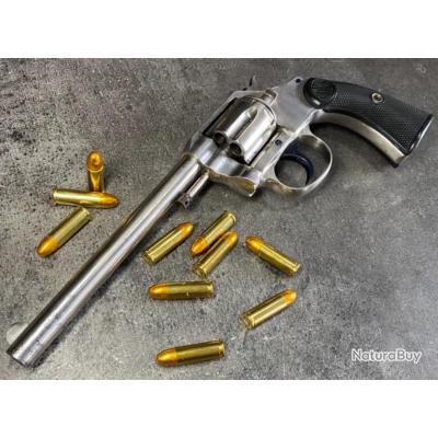 Sublime Colt VP New Police 32sw long ! Avec lettre et mail de Colt !!