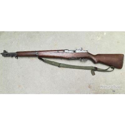 Fusil garand M1 en 30-06 Spr.  Springfield Armory Ref. 836