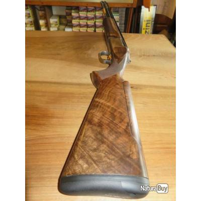 Fusil Neuf Browning Ultra XS 12/76 Canons 76cm En mallette ABS et cuir 5 chokes externes full option