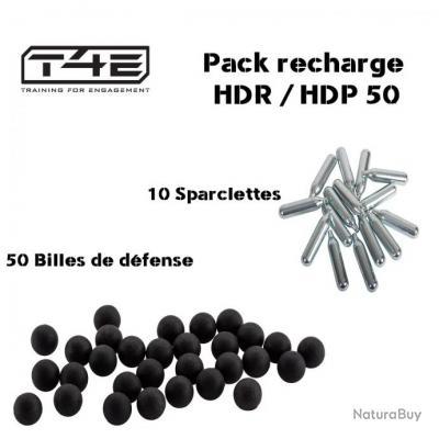 Billes et capsules HDP 50 / HDR 50 61123b872d359