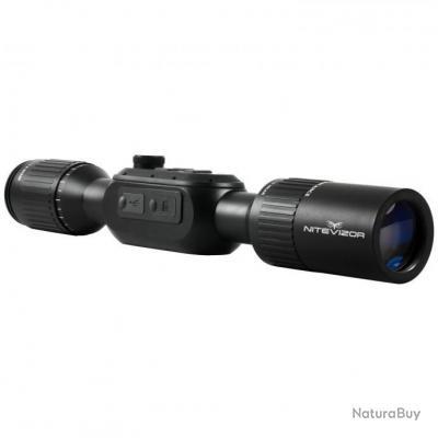 NiteVizor OWL-XTR Lunette Digitale Vision Nocturne IR Infrarouge