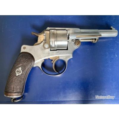 Revolver 1873 Marine