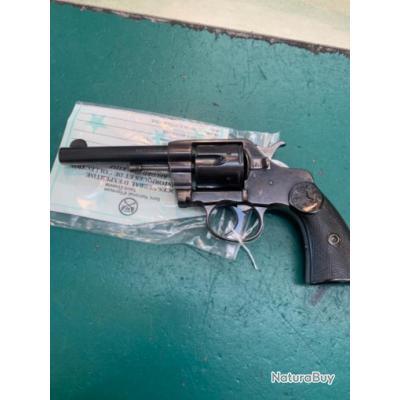 Colt 1895 41LC 4 pouces