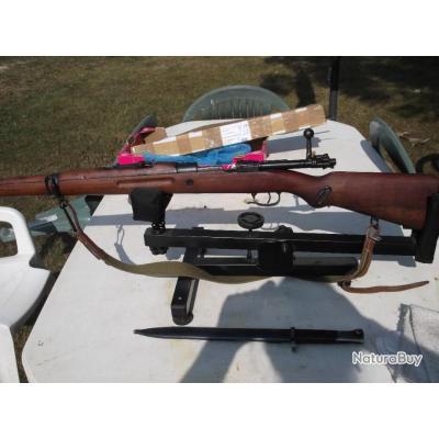 VZ 24 CAL. 8X60S (pour le TAR, c'est la copie BRNO du Mauser 98K) Baise de prix)