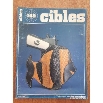 Revue CIBLES n° 169 (avril 1984)