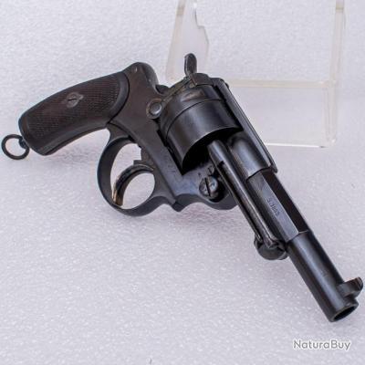 Revolver Mle 1873 Manufacture d'Armes de St-Etienne