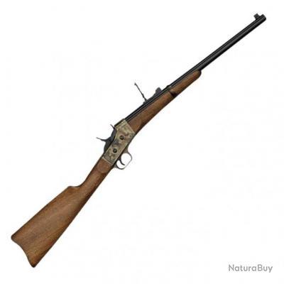 Carabine historique Davide Pedersoli rollin block baby - Cal. 45 long colt - 45 long colt