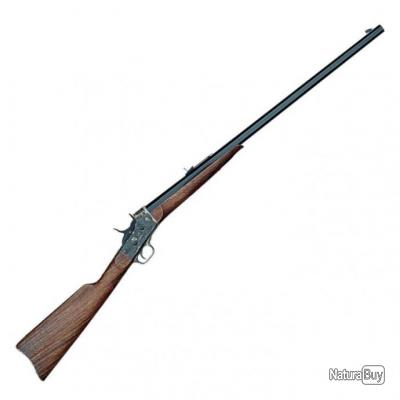 Carabine historique Davide Pedersoli rolling block target à cartouche métallique - Cal. 45-70