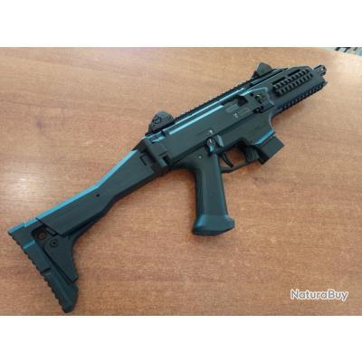 Cz Scorpion  EVO 3  9x19
