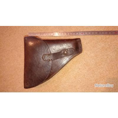 Etuis jambon Revolver 1873