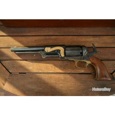 Coffret Colt 1847 Walker Colt Heritage Commemorative