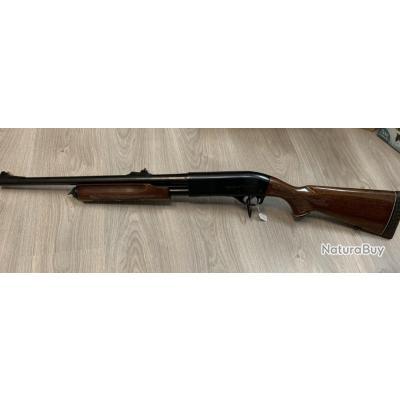 Fusil à pompe Remington 870 canon lisse, Cal. 12/70