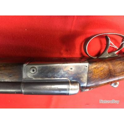 DESTOCKAGE  ### fusil manufrance Robust 222 ###ENCHÈRES