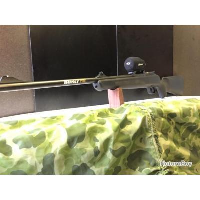 Carabine Blaser R8+point rouge Blaser ,cal.30-06,enchères à 1 euro sans prix de réserve