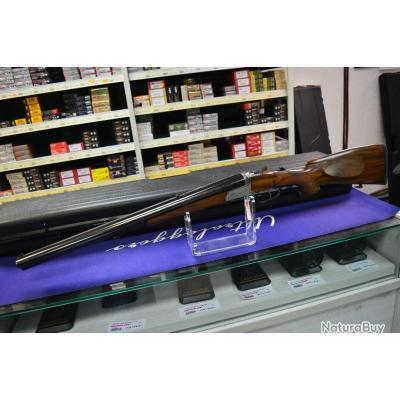 GROS DÉSTOCKAGE DRILLING MERKEL 96 K ARABESQUE calibre 12/76 et 9.3X74R NEUF