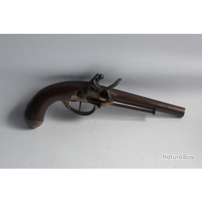 Pistolet de cavalerie à silex MOD. 1777 cal.58 (NB15)