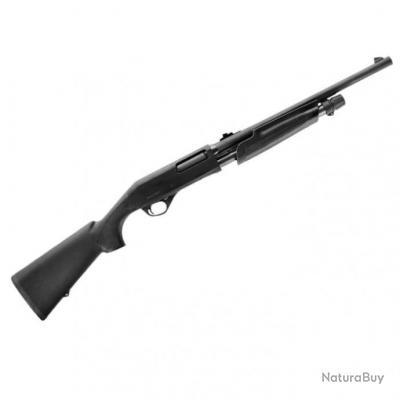 Pack Fusil à pompe Stoeger P3000R Synthétique - Cal. 12/76