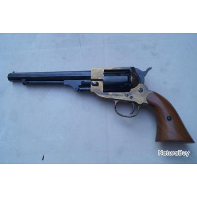 Revolver Pietta Italy poudre noir cal 36 Navy colt
