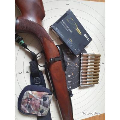 Vend carabine Browning European en 270 Winchester