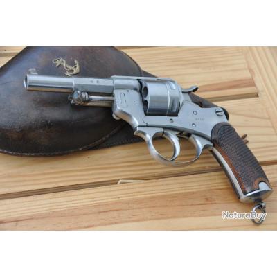 REVOLVER 1873 M, modèle Marine calibre  12 mm marine