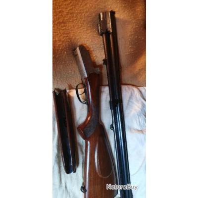 MIXTE ZOLI  calibre 12. 7/65R  OCCASION