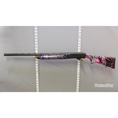 NEUF // Fusil semi-auto Hunt Group Arms M13-S08 ; 12/76 bille acier (1€ sans réserve)